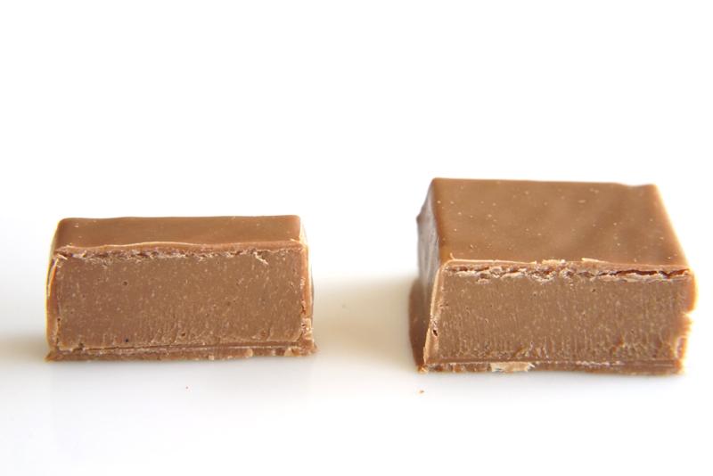 ラムチョコレート