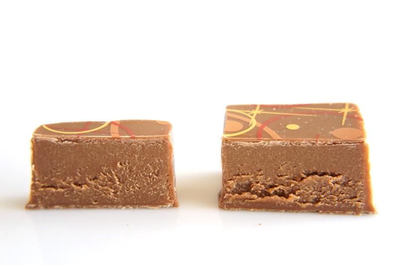 チャイチョコレート