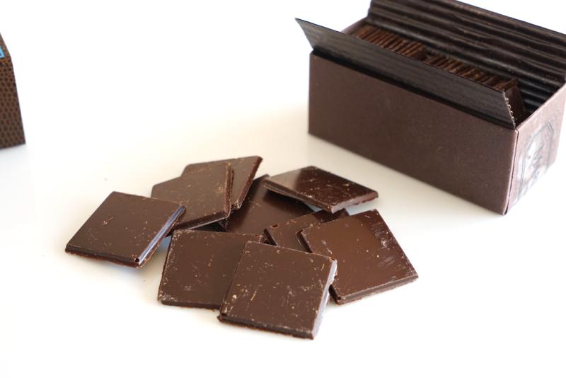 マリベルニューヨークチョコレート