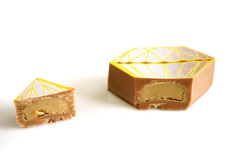 デルレイのチョコレート