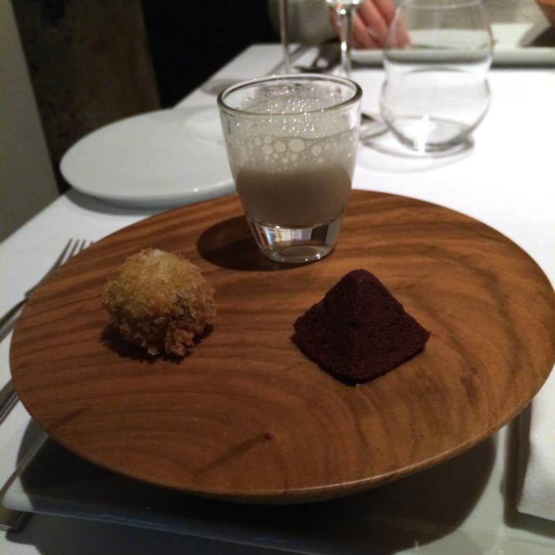 アルカナ東京チョコレート