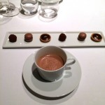 アルカナ東京のチョコレート