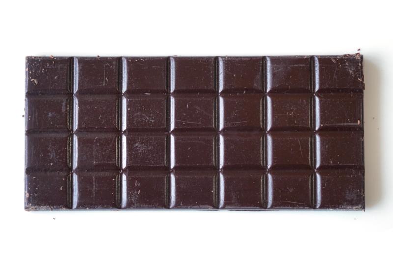 マストブラザーズのチョコレート