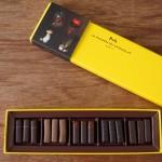 エスプリサレのショコラ