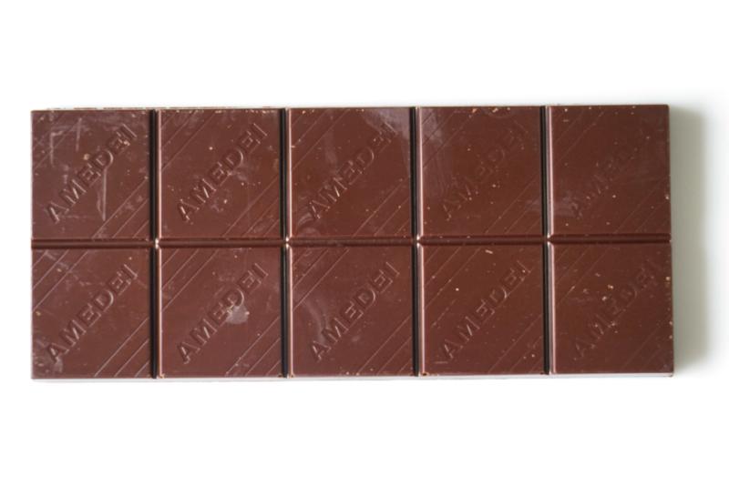 アメデイのチョコレート