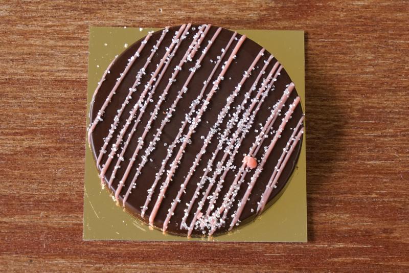ベルアメールのパレショコラ