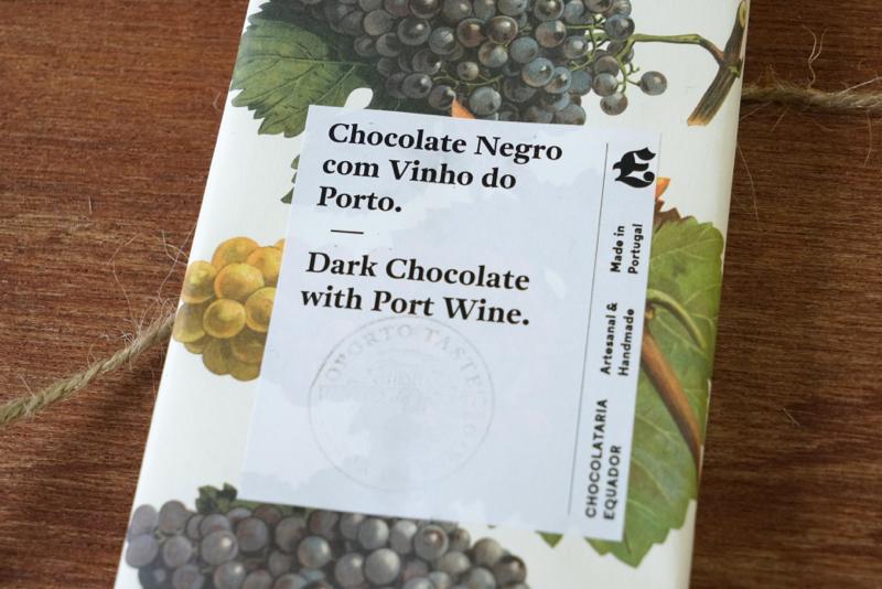 チョコレートエクアドル