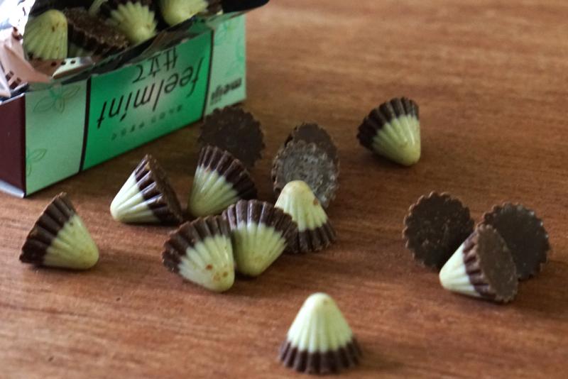 アポロチョコレートミント