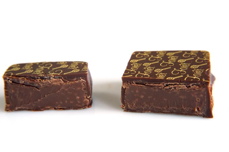フレデリックカッセルのボンボンショコラ