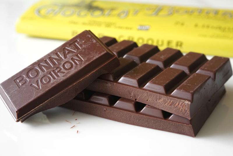 ボナのチョコレート