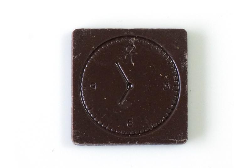 ジョンカナヤのチョコレート