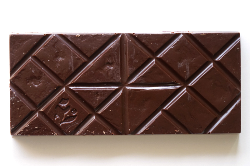 ショコラタリアエクアドル
