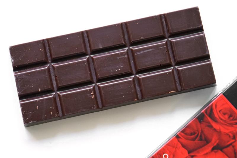 パカリローズチョコレート