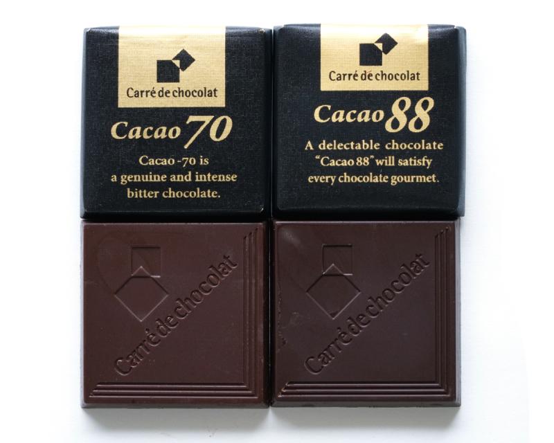 カレドショコラ88