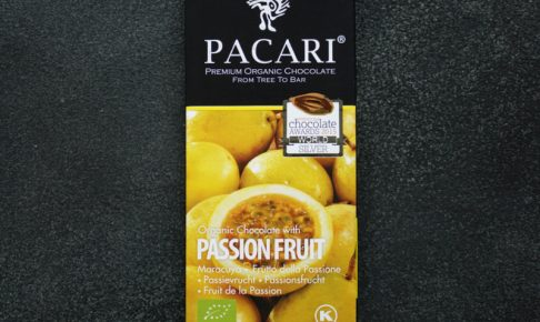 パカリパッションフルーツ