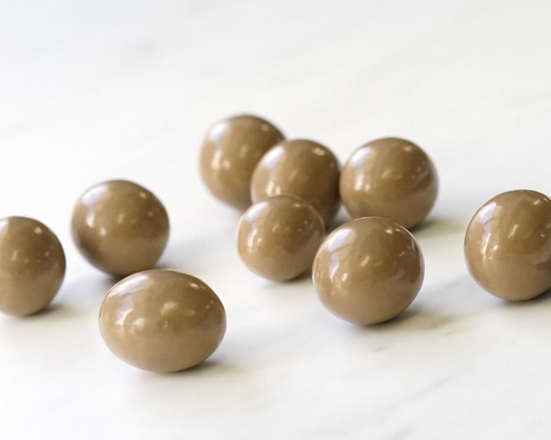 大玉チョコボールカフェラテのチョコレートその2