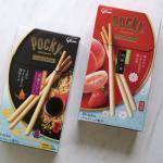 ポッキーfrom japan