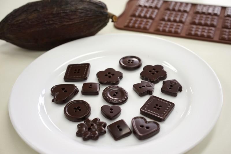 作り方 チョコレート